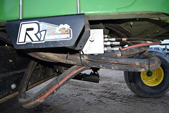 3022 - RCI R1 TWIN ROW MERGER