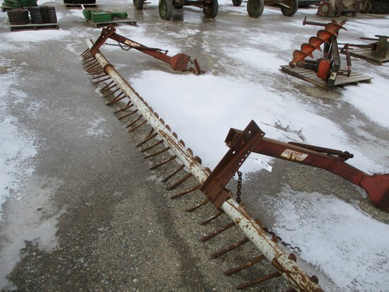 3112-BUSTER BAR FOR PLOW
