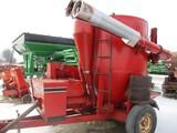 3095-IH 1250 GRINDER MIXER W/ SCALES