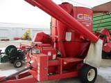 3153-GEHL 125 GRINDER/MIXER