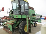 3158-JD 4420 COMBINE, SELLS AS IS