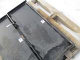 3164-TOMAHAWK SKID STEER MOUNT PLATE