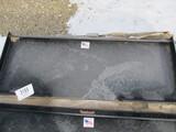 3165-TOMAHAWK SKID STEER MOUNT PLATE