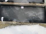 3166-TOMAHAWK SKID STEER MOUNT PLATE