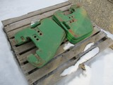 3303-(6) JD SUIT CASE WEIGHTS, SELLS BY THE PIECE