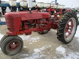 3429-IH H, COMPLETE, NOT RUNNING, SELLS AS IS