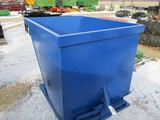 3509-TIP-ABLE DUMPSTER