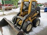 94466-NH L455SKID STEER, SELLS AS IS