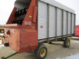 94562-MILLER PRO 2150 SILAGE WAGON