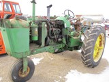 94577-JD 3020 TRACTOR, SELLS AS IS