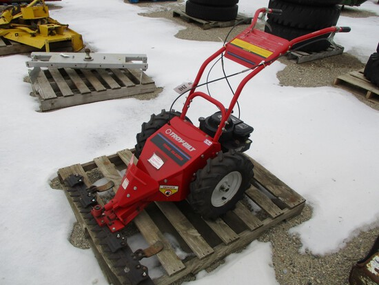 2940-TROY BUILT SICKLE MOWER