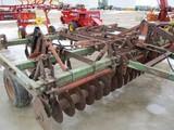 3388-GLENCOE 11 SHANK SOIL SAVER