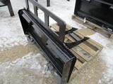 3481-SKID STEER STUMP BUCKET