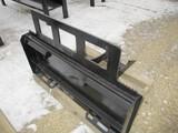 3482-SKID STEER STUMP BUCKET