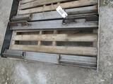 3504-SKID STEER MOUNT PLATE