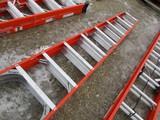 3552-NEW 8' STEP LADDER