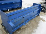 94565-8' SKID STEER SNOW BLADE