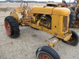 2757-MM BF TRACTOR