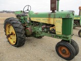 2758-JD 630 TRACTOR