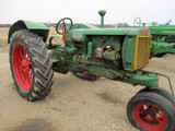 2869-OLIVER 18-27 TRACTOR