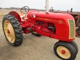 3055-GAMBLES FARM CRES F30 TRACTOR