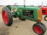 3056-OLIVER 70 TRACTOR