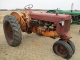 3057-MM ZB TRACTOR