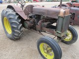 3915-JD BR TRACTOR