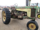 4029-JD 730 TRACTOR