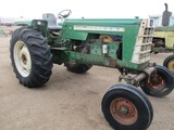 4030-OLIVER 1650 TRACTOR