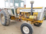 4035-MM G950, LP TRACTOR