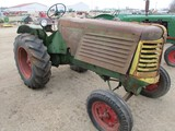4153-OLIVER 77 TRACTOR