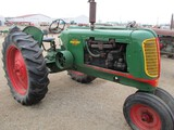 4154-OLIVER 70 TRACTOR