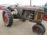 4155-OLIVER 88 TRACTOR