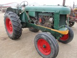 4156-OLIVER 88 TRACTOR