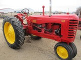 4174-MH 33 TRACTOR