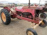 4228-MH MUSTANG TRACTOR