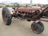 4229-IH H TRACTOR