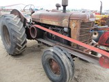 4234-IH WD-9 TRACTOR