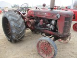 4350-IH WD-6 TRACTOR