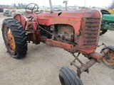 4388-MH 444 TRACTOR