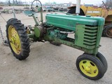 4403-JD H TRACTOR