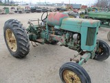 4450-JD 43W TRACTOR