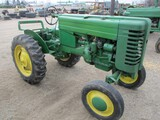 4575-JD M TRACTOR