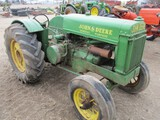 4581-JD AOS TRACTOR