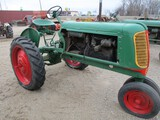 4842-OLIVER 60 TRACTOR