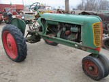 4843-OLIVER 60 TRACTOR
