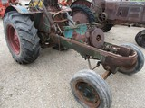 4844-OLIVER 77 TRACTOR
