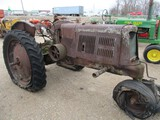 4845-OLIVER 70 TRACTOR