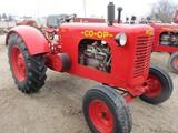 4868-COOP #3 TRACTOR